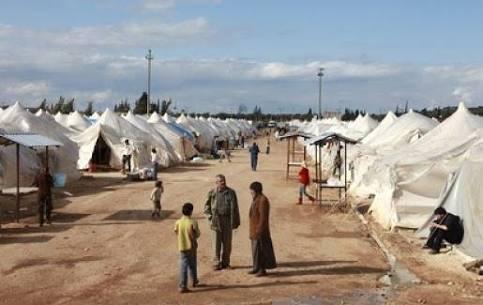 اللجوء و معاناته
