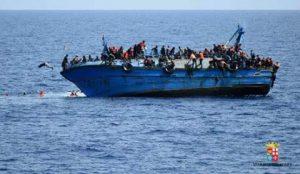 استمرار مأساةاللاجئين الراغبين في حياة أفضل بأوروبا