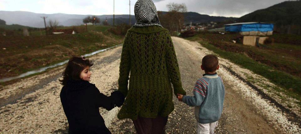 اغتراب الاغتراب عند السوريين