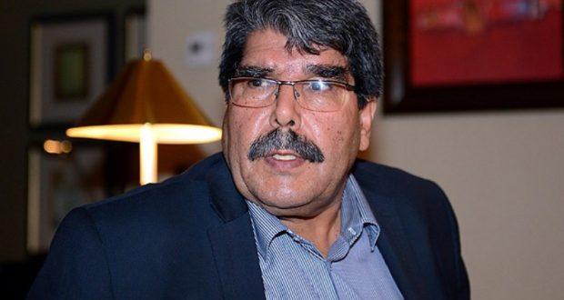 صالح مسلم
