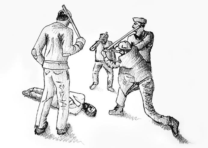 الموت في سجون الاسد