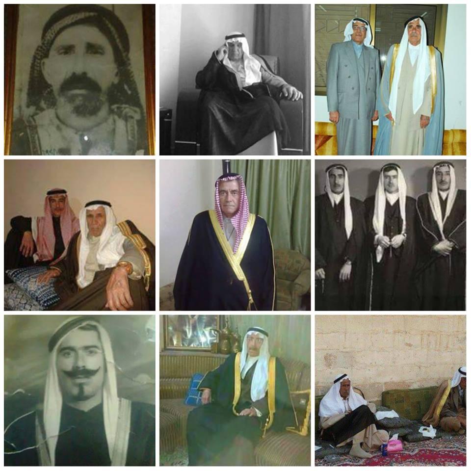 إضاءة تاريخية.. قبيلة المحلميّة قبل وبعد الإسلام