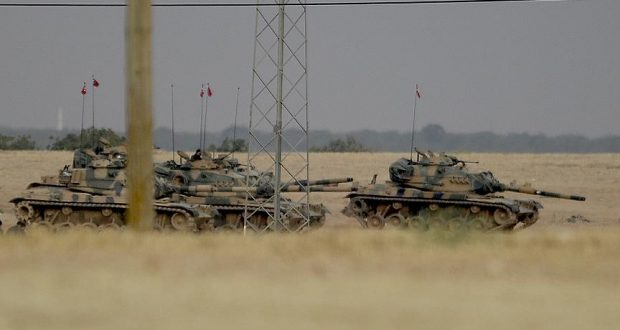 مستشار تركي: ما يحدث في شمال سوريا هو حرب عالمية ثالثة بالوكالة