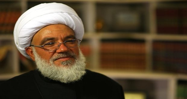 الطفيلي: رضيع الإمام الحسين تحت أنقاض حلب