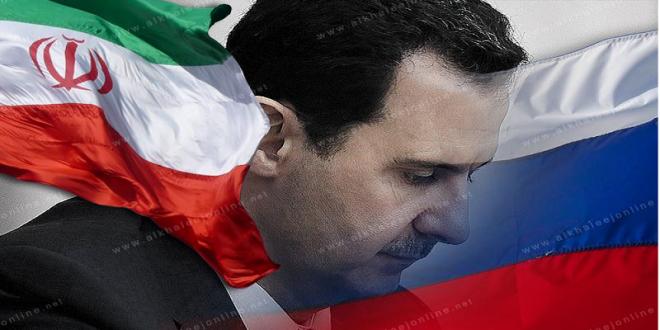 """إيران: """"الأسد"""" يمثل خط أحمر بالنسبة لنا"""