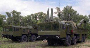 حلف الأطلسي ينتقد روسيا بسبب وضع نظام صاروخي على أعتابه