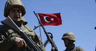 تركيا تقطع الطريق على الأكراد بتوسيع عملياتها إلى الرقة