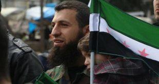 رحيل قناص حلب الأول بعدما أنهك قوات النظام وميليشيات إيران