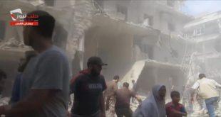 """هل تتكرر """"خطة أتشيسون"""" مع سوريا؟"""