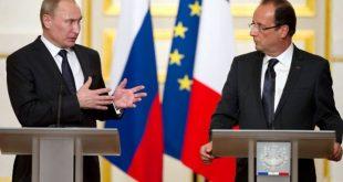 """فرنسا: روسيا والنظام """"يشعلان الإرهاب"""" وقصف حلب """"هدية للإرهابيين"""