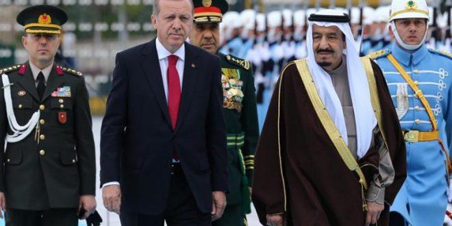 """سعوديون: موقف أردوغان من """"جاستا"""" شجاع ومشرف وسيبقى في ذاكرة الأجيال القادمة"""