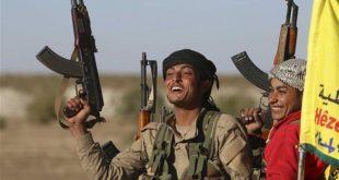 قوات سوريا الديموقراطية ستقود عملية الرقة وحسمت مع التحالف عدم مشاركة تركيا