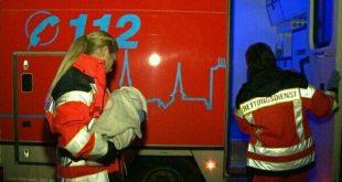 جريمة صادمة.. لاجئة سورية بألمانيا تقتل طفليها طعنا