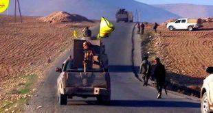 قسد تسيطر على بعض قرى الرقةالخالية من داعش ..وهروب جماعي للأهالي