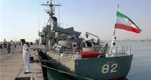 ايران تلمح لإنشاء قواعد بحرية في اليمن وسوريا