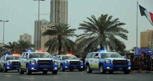 كيف قتل طباخ ايراني أميرا من الأسرة الحاكمة في الكويت