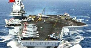 الجزائر تخون الدم السوري وتزود حاملة الطائرات الروسية بالوقود