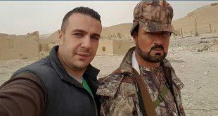 سوريا هي بشار الأسد ولاك… هكذا أهان (سهيل الحسن) إعلاميه المدلل (شادي حلوة)؟