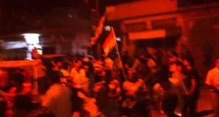 ممثلية أوربا للمجلس الوطني الكُردي تدين الهجوم الذي شنّه أنصار ب ك ك على التجمع الاحتجاجي المُطالب بالافراج عن المعتقلين الذي نظمه المجلس في السويد