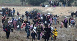 الأمم المتحدة: فرار 16 ألف شخص من حلب والوضع تقشعر له الأبدان