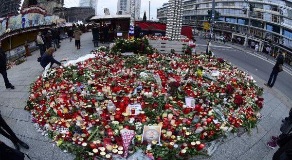 جريمة برلين... اليمين المتطرّف يكسب