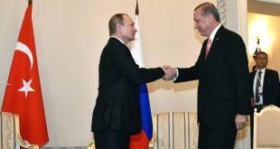 روسيا اليوم بشار يختفي و اردوغان يتقدم على بوتين!