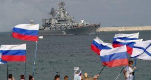 #بوتين يصادق على توسيع قاعدة الاحتلال الروسي ب #طرطوس #سوريا