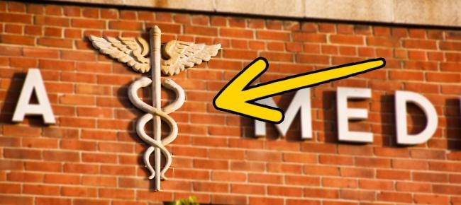 The Medical Symbol