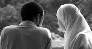 مداعبة أدبية لرجل أرآد أن يتزوج على زوجته