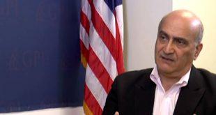 وليد فارس : الملف السوري سيكون له مشروع أميركي جديد