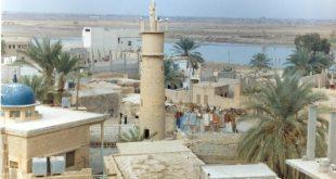 استمرار الاشتباكات بين قوات النظام و تنظيم الدولة في دير الزور