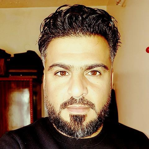 الشاعر و الكاتب محمد اليساري