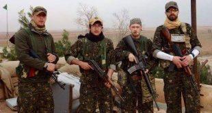 ألمانيا: تحذيرات من إرهاب يساريين ألمان متطرفين عائدين من سوريا