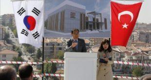 كوريا الجنوبية تفتح مراكز صحية لرعاية اللاجئين السوريين في تركيا