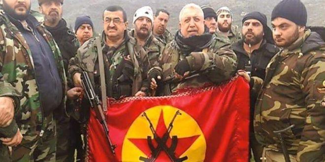 الإلتفاف التكتيكي على العقل ، وحروب النكايات المؤجّلة ومحاولة تمرير المظلومية لل PKK