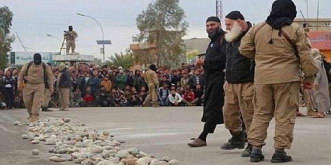"""إطلاق سراح سفاح """"داعش"""" بالموصل مقابل رشوة"""